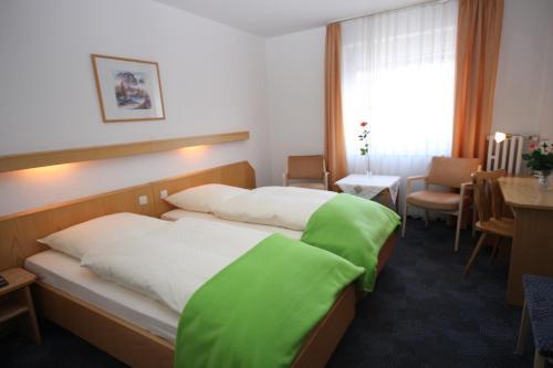Hansa Hotel photo 29