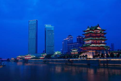 . Swiss Grand Nanchang