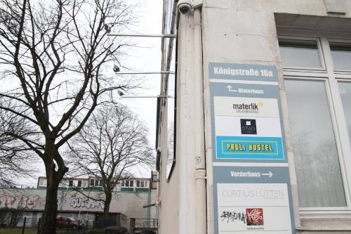 Pauli Hostel photo 4