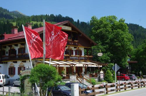 Bayrischzell Hotels