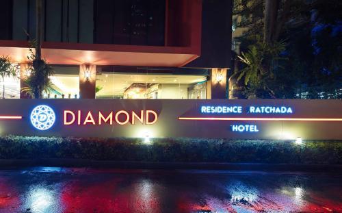 Diamond Residence Ratchada photo 26
