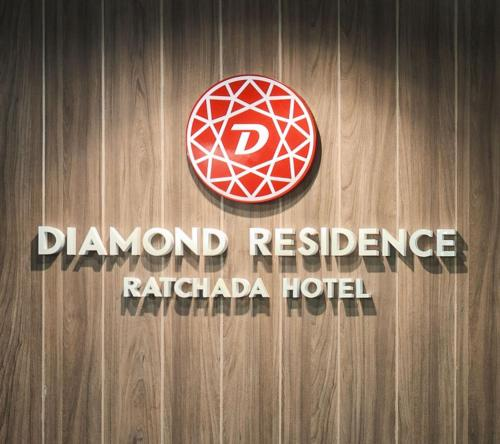 Diamond Residence Ratchada impression