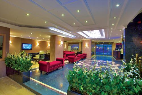 Istanbul Hotel Grand Emin tatil