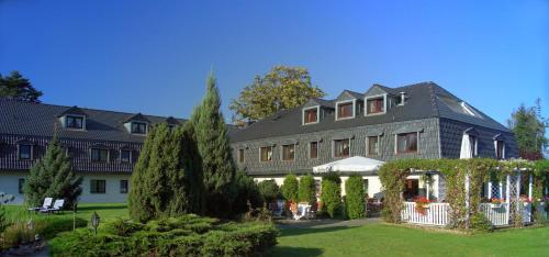 . Hotel Landhaus Geliti