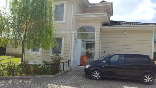 Sapanca Doruk Villa adres