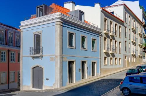 Casas da Baixa - Casinhas da Mouraria - image 3