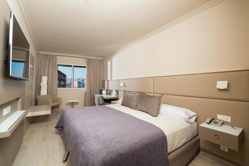 Sallés Hotel Pere IV photo 17