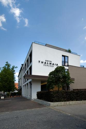 Hotel Thalmair impression