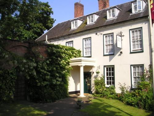 Chapel House