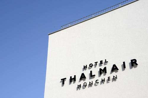 Hotel Thalmair photo 16