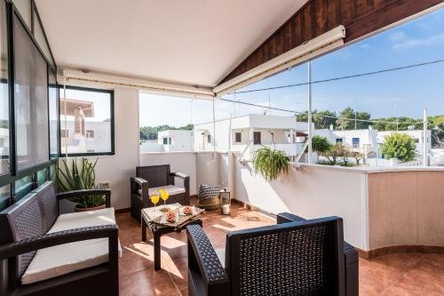 . Appartamento Lido Specchiolla