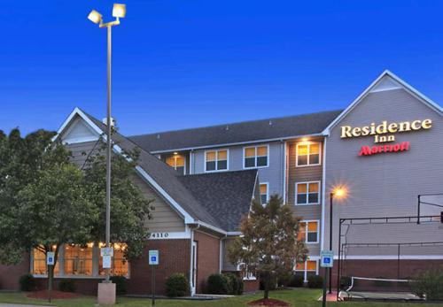 Residence Inn Little Rock North - North Little Rock, AR 72117