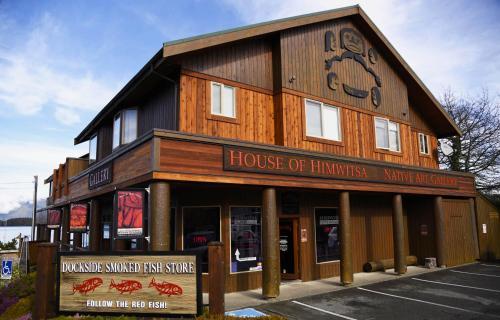 . Himwitsa Lodge