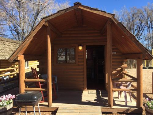 La Junta Colorado Cabins - La Junta, CO 81050