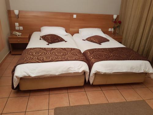 Fotografie prostor Glaros Hotel