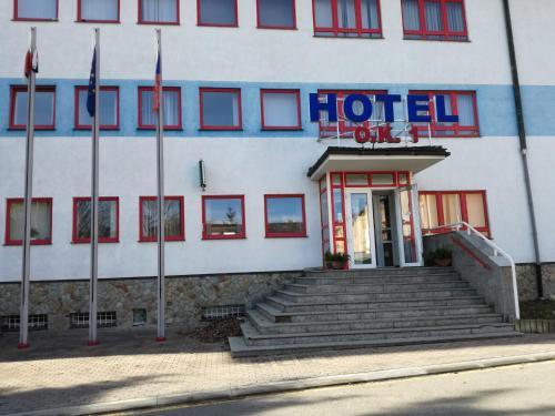 Hotel O.K. 1