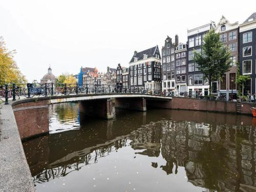 Chariot Amsterdam - canal apartment photo 19