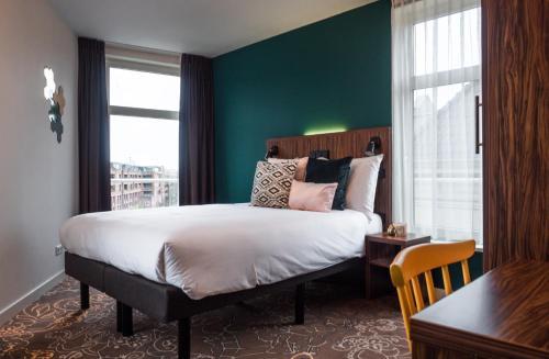 Hotel Linden Hotel