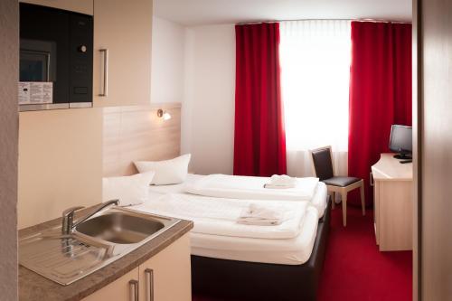 Apart Hotel Ferdinand Berlin photo 12