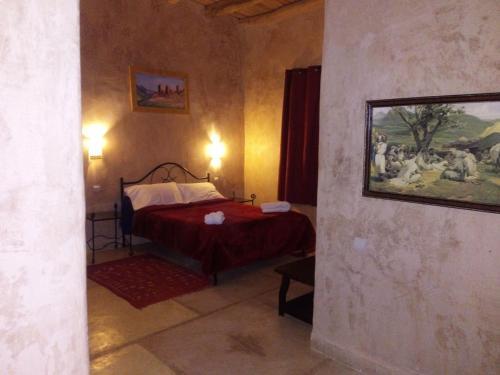 La Kasbah d'Ouzoud phòng hình ảnh