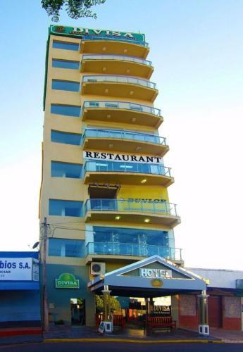 Foto de Hotel Divisa