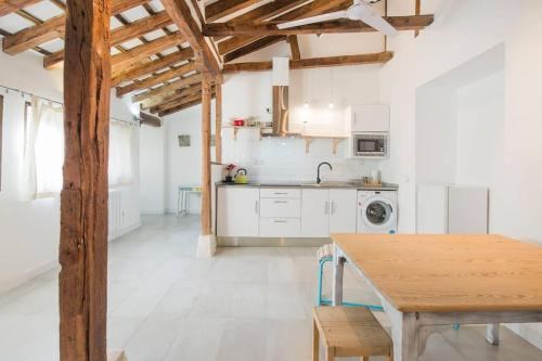 Apartamento Toledano SXVI Hovedfoto