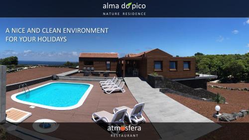 Alma Do Pico