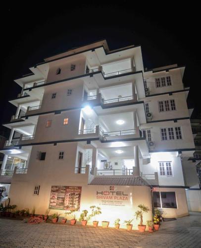 Hotel Shivam Plaza