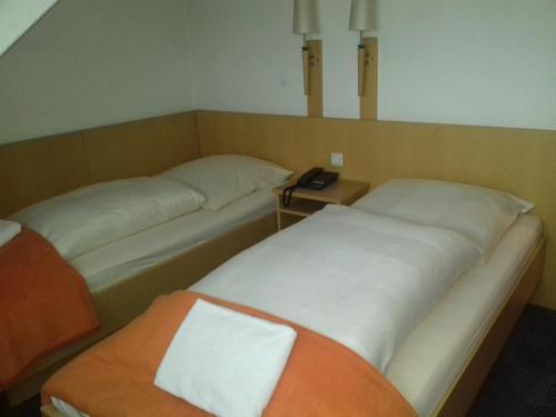Hansa Hotel photo 12