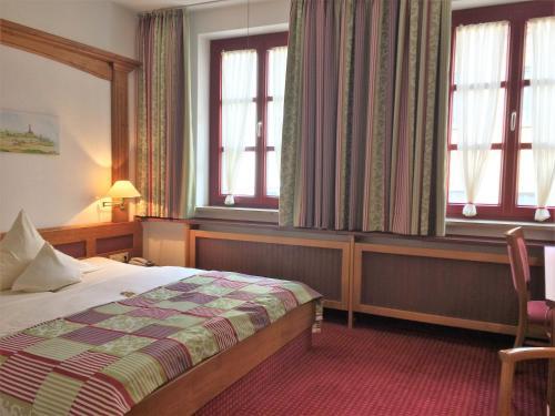 . Hotel Augsburger Hof