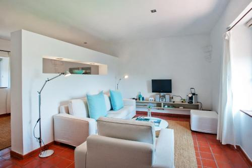 Suite with Spa Access Mas Falgarona Hotel Boutique & SPA 7