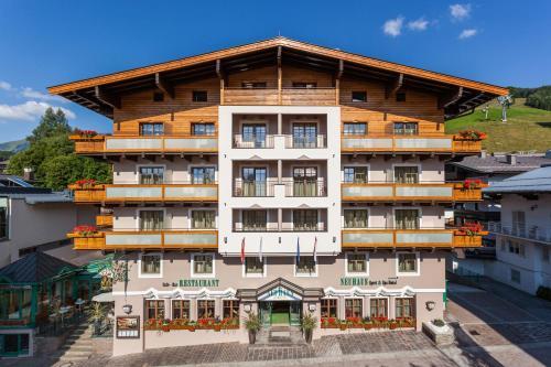 Hotel Neuhaus Hinterglemm