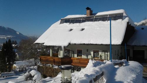 Ferienwohnung Schober - Apartment - Windischgarsten