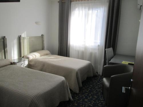 Foto - Hotel Victor Hugo