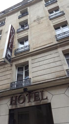 Hôtel Média photo 31
