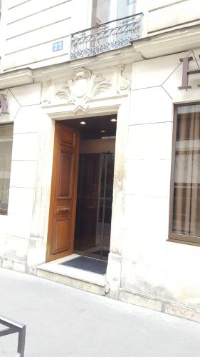 Hôtel Média photo 33