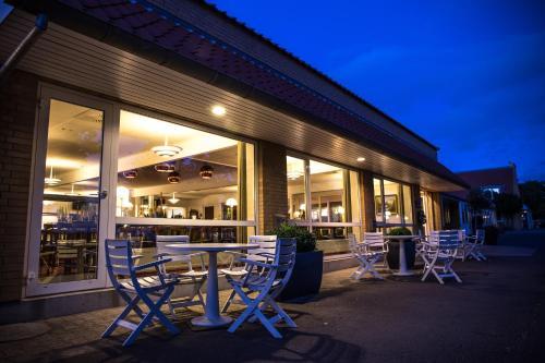 . Fjelsted Skov Hotel & Konference