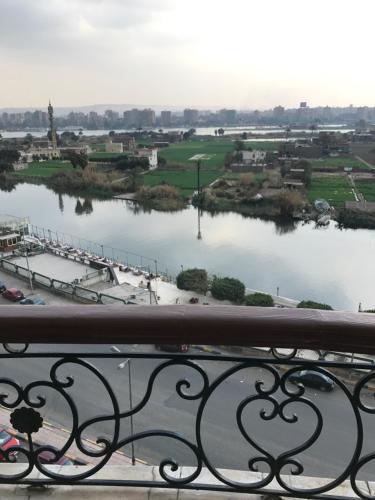 . Al Bahr Al Aazam Apartment