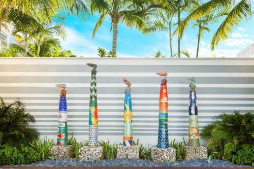 200 William Street, Key West, Florida, USA.
