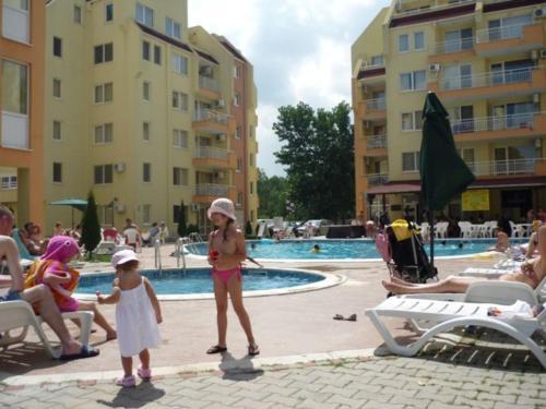 Sunny Beach Apartment 46