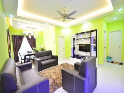 Johar Jantan Apartment, Kuala Lumpur