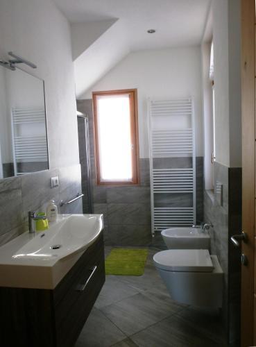Appartamento Monte Braulio Bormio