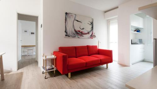 Hotel Italianway Apartments - Veniero 8