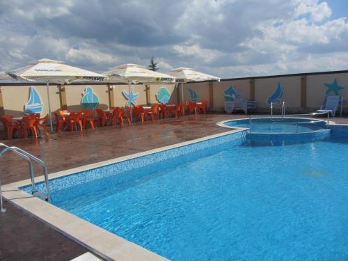 . Hotel Sveti Nikola