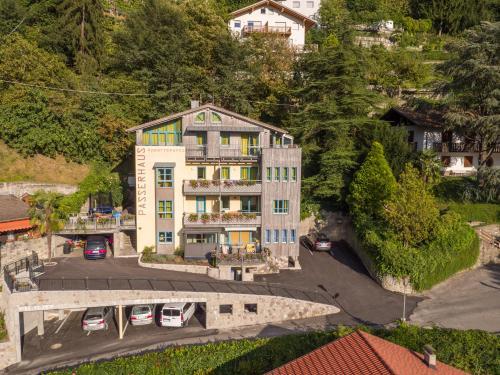 Residence Passerhaus