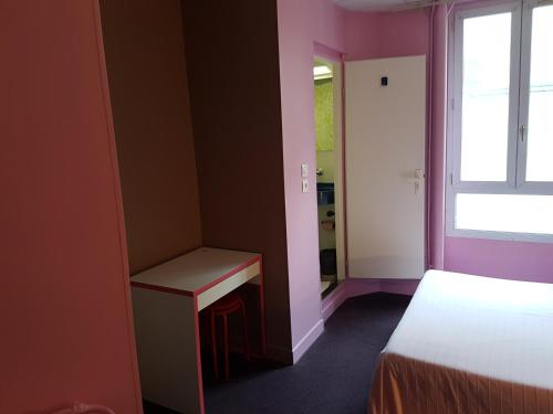 alfa hotel paris nation photo 12