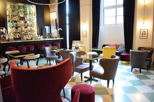 Roma Luxus Hotel photo 47