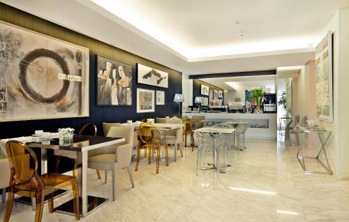 Hotel White Lisboa photo 7