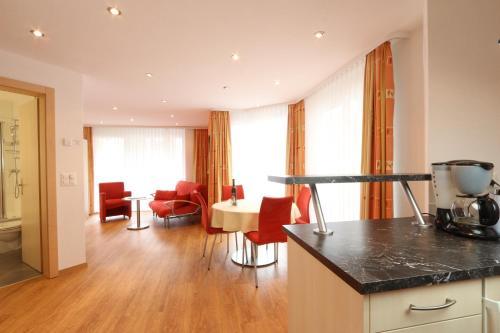 Appartements Feehof - Apartment - Saas-Fee
