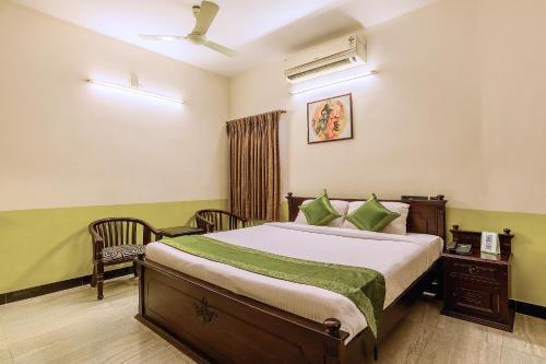 HotelSimap Residency